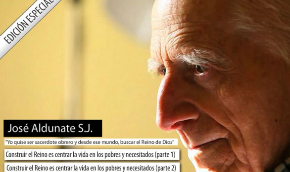 José Aldunate (Edición Especial)