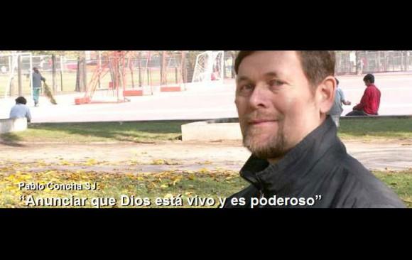 Pablo Concha SJ